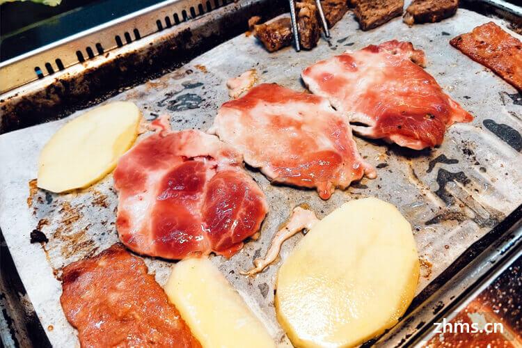 春天烤肉自助餐厅加盟优势是什么?有知道的说