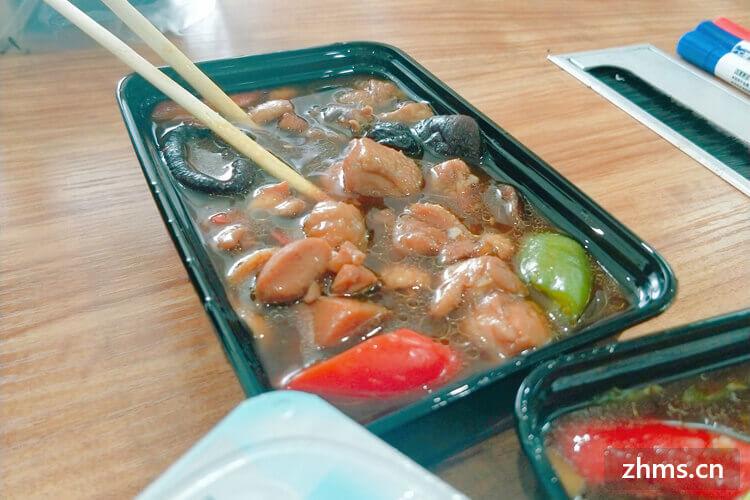 瑞仟祥黄焖鸡米饭有哪些加盟流程