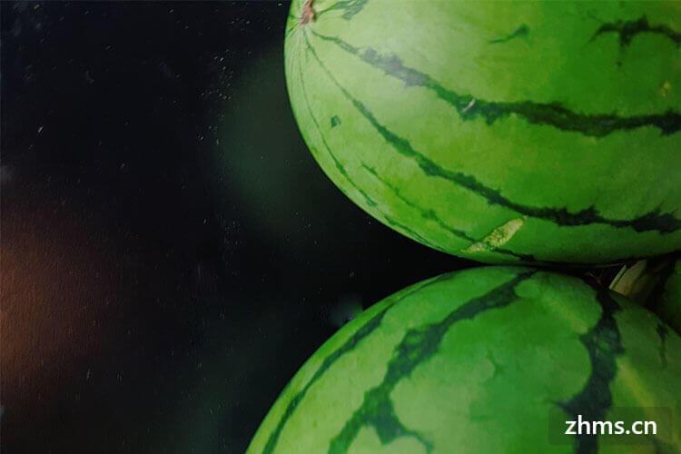 黄色的西瓜和红色的西瓜有什么区别