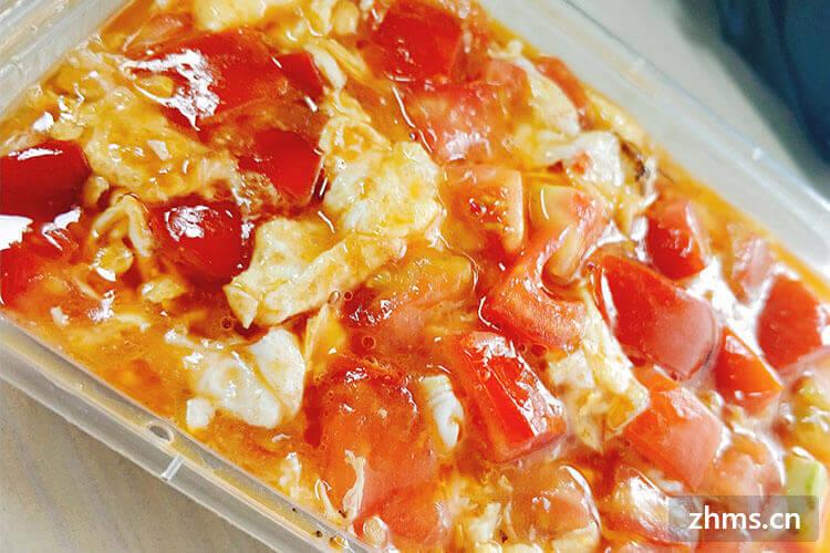 如何做番茄炒鸡蛋