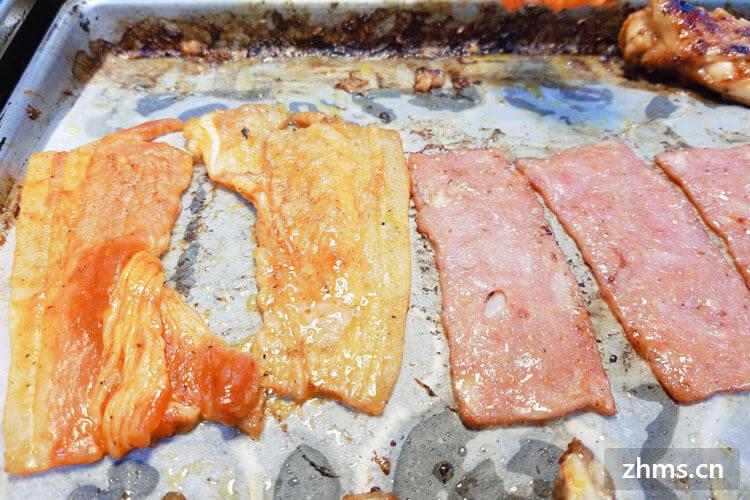 中渝纸上烤肉相似图片1