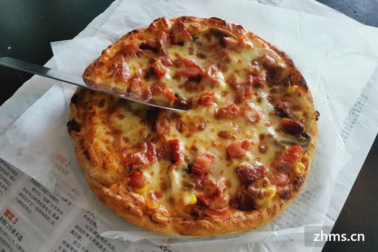 麦翁掌上披萨加盟优势是什么?
