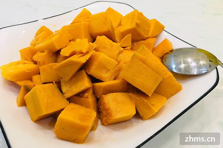 哪种芒果好吃没有丝