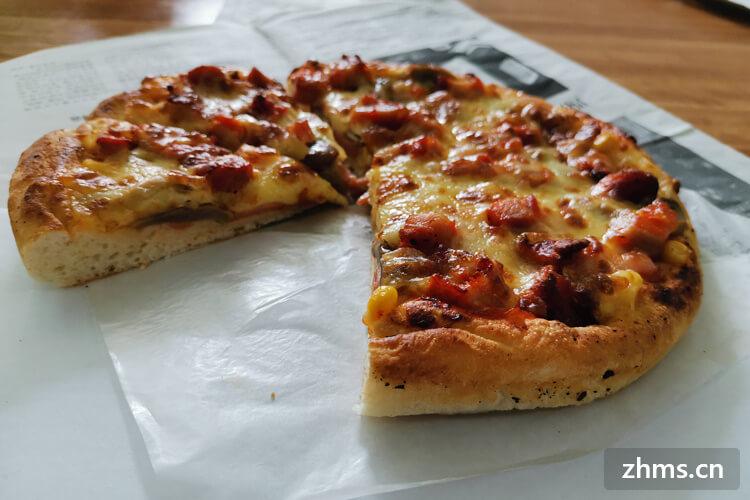 在县城开个披萨店怎么样?