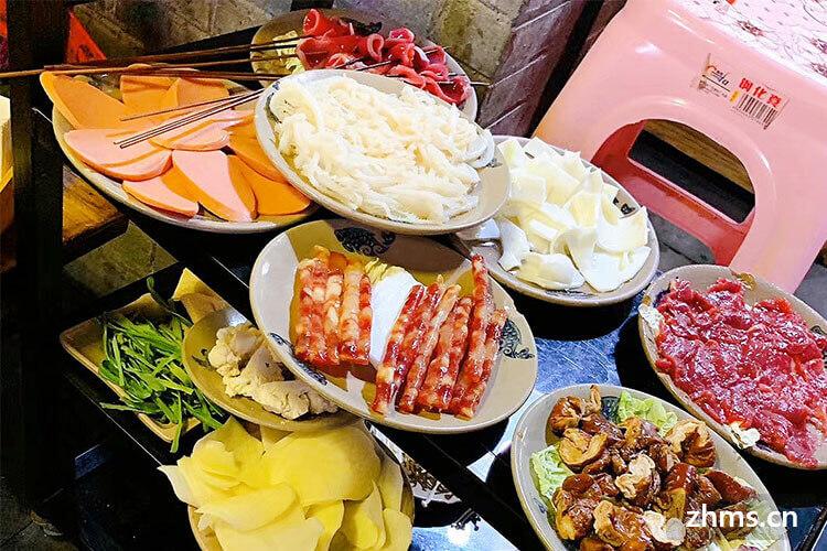 海鲜牛排自助火锅加盟店排行榜