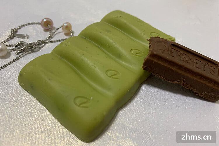 怎么做巧克力小吃