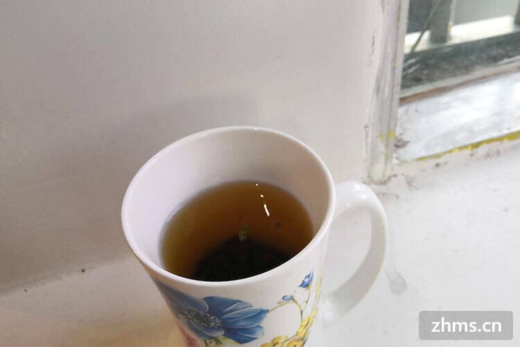 喝茶利尿吗