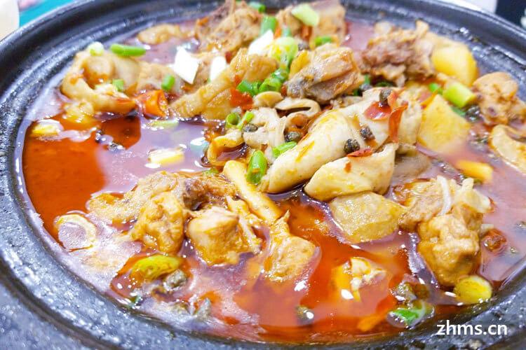 烫锅鲜砂锅串串香有哪些加盟流程