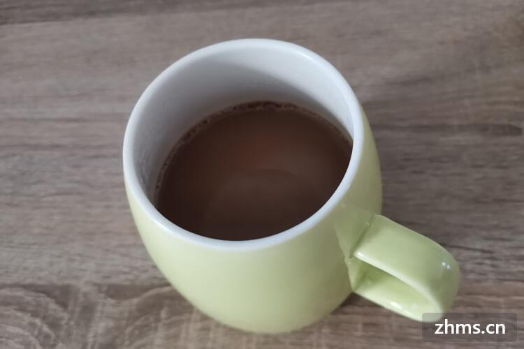 上爵咖啡加盟