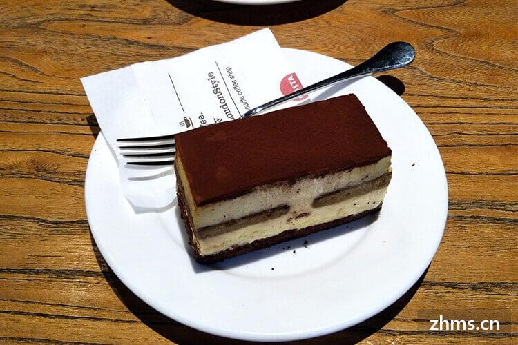 """掳获了众多""""芳心""""的蛋糕是甜食吗"""