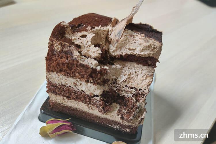 自己怎么做巧克力甜品