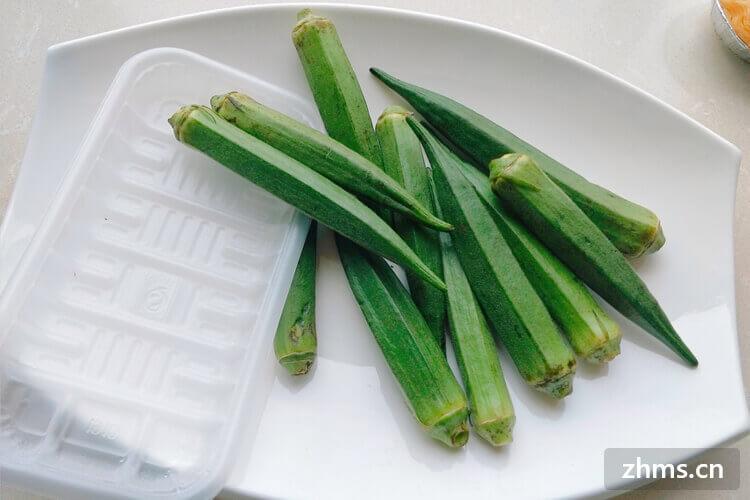 秋葵可以吃吗