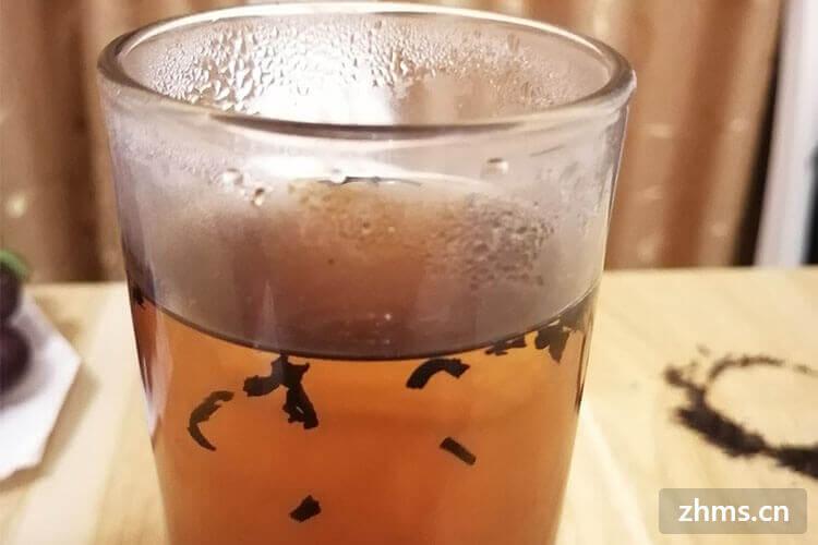 茶饮加盟哪个品牌比较好