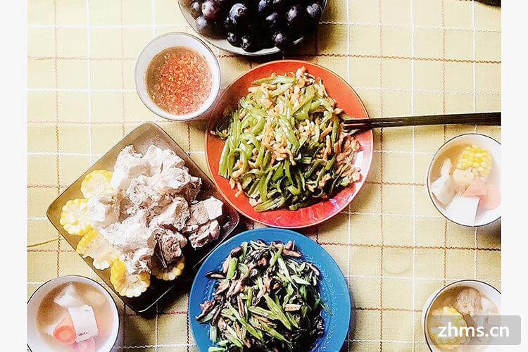 潇湘小厨加盟