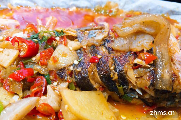 中国十大烤鱼连锁品牌有哪些?多种品牌,任你选择