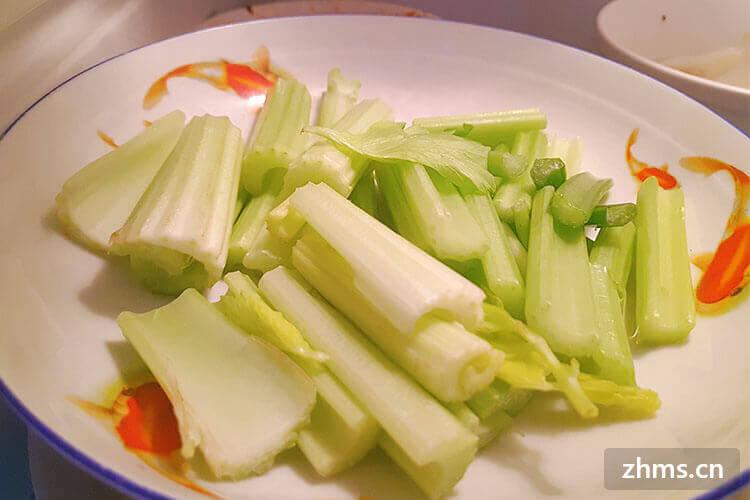 芹菜可以生吃吗?想要健康应该这样吃