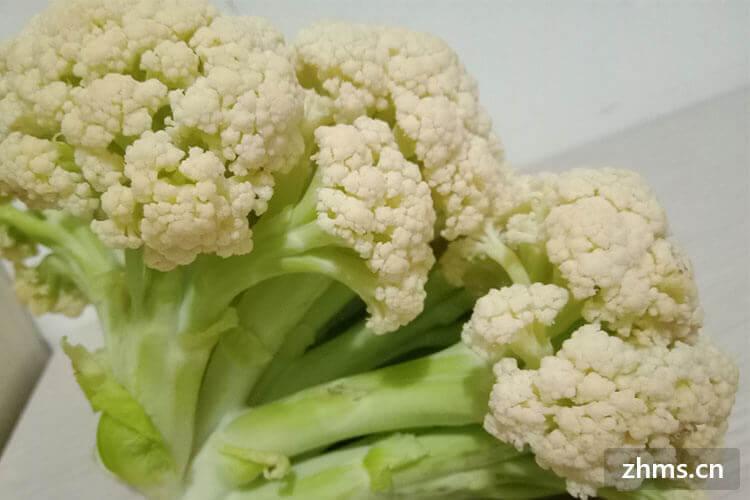 有机花菜怎么做好吃,你都了解吗?