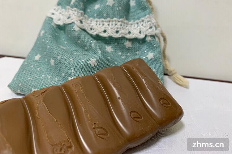 黑巧克力怎么吃