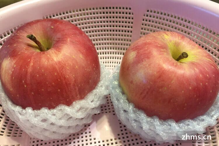 早晨空腹吃苹果