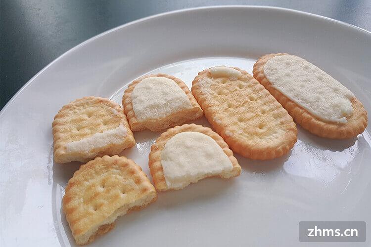 做饼干需要什么材料?饼干的分类有哪些?