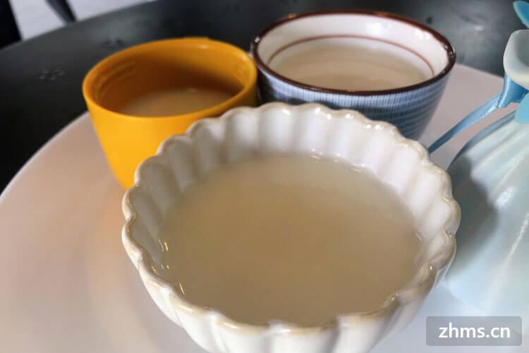 熟豆浆的做法,豆浆可以怎么搭配