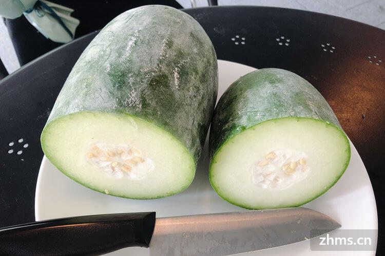 小孩子吃的清淡冬瓜汤的做法是什么?清淡冬瓜汤的做法?
