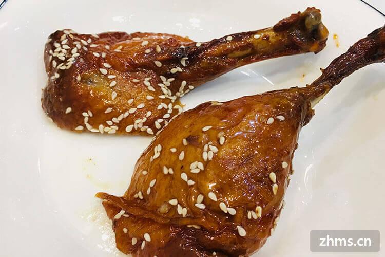 富人港烤鸭怎么样?有人了解这个品牌吗?
