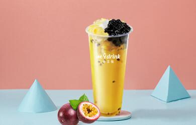 wedrink茶主张饮品图6