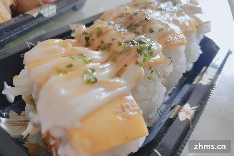 缘喜寿司加盟店优势是什么?了解优势早加盟!