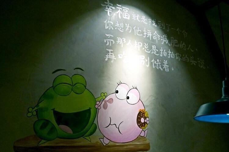 这么好吃的美蛙,一盆怎能够呢?