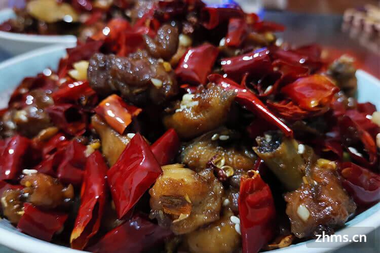 盘点辣子鸡的做法大全比较常见的都有哪些呢