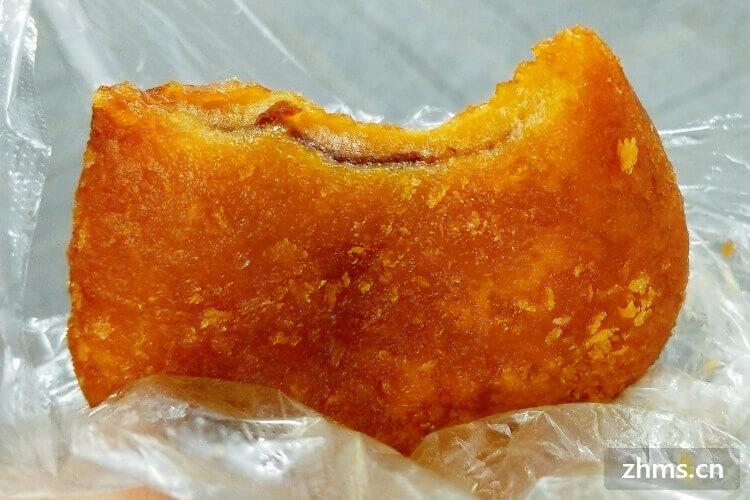 南瓜饼的制作方法,简单几步保你会做