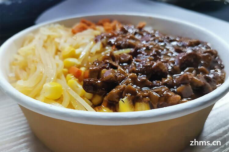 戊丰记卤肉饭相似图片1