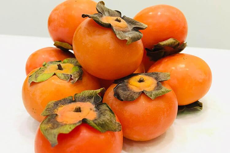 尖柿子怎么吃,请问有朋友知道吗?