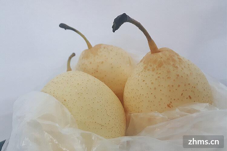 冰糖梨的做法和功效