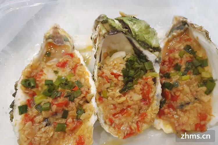 青岛饮食,海鲜盛宴!