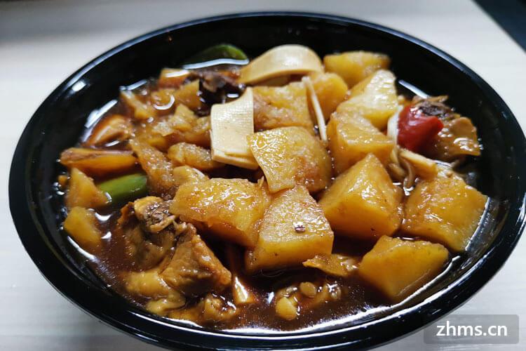 黄焖鸡米饭前十大排名