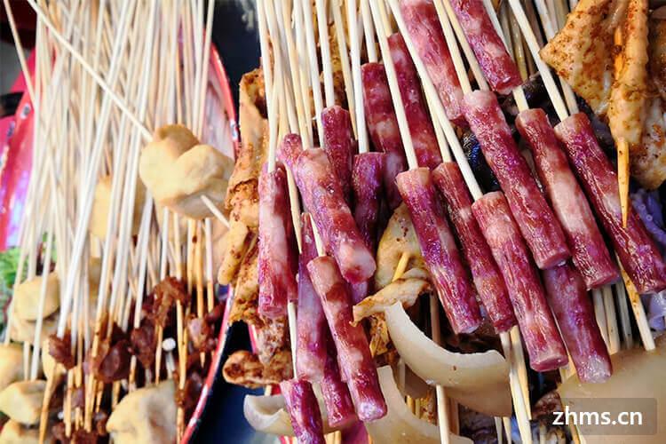 味签王砂锅串串香相似图片2
