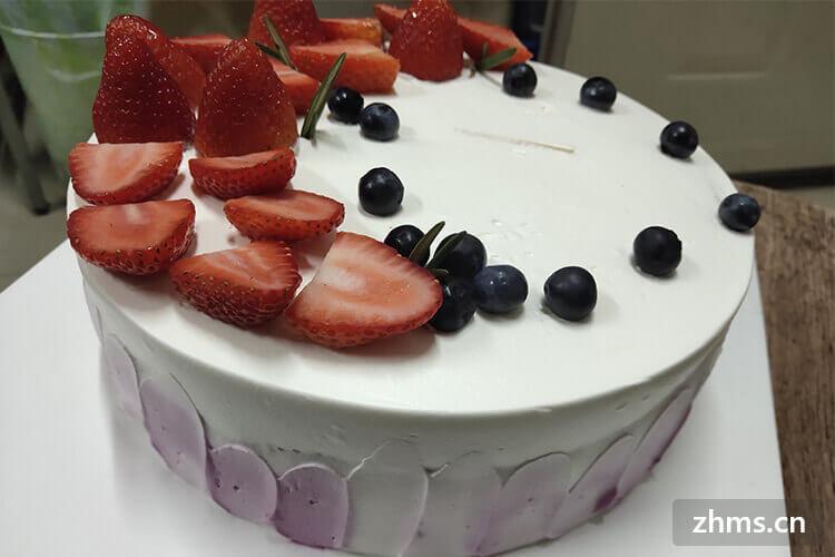 開蛋糕店需要多少錢 開蛋糕店利潤怎么樣