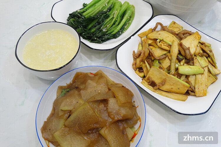 鸭王中餐可以加盟吗?需要什么条件?