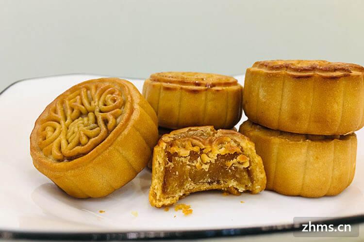 端午节吃月饼寓意着什么