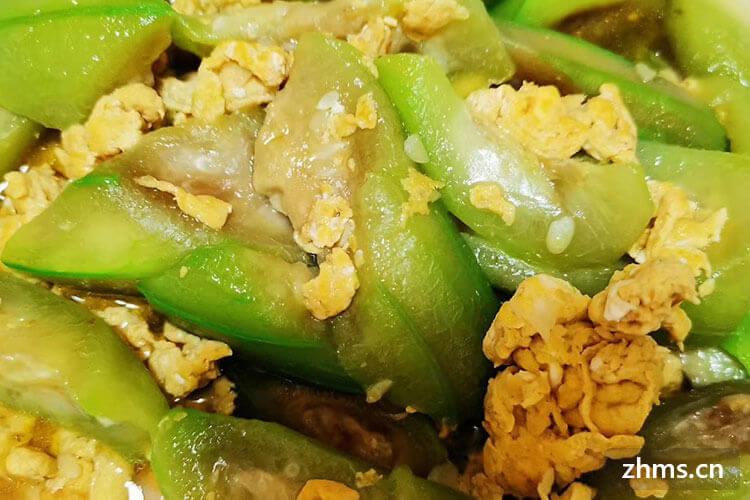 丝瓜炒蛋怎么做好吃又简单