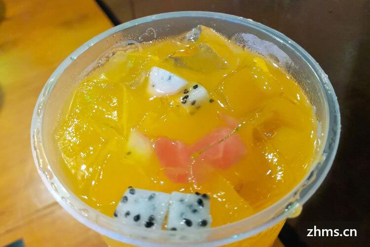 蓝厝茶饮相似图片1