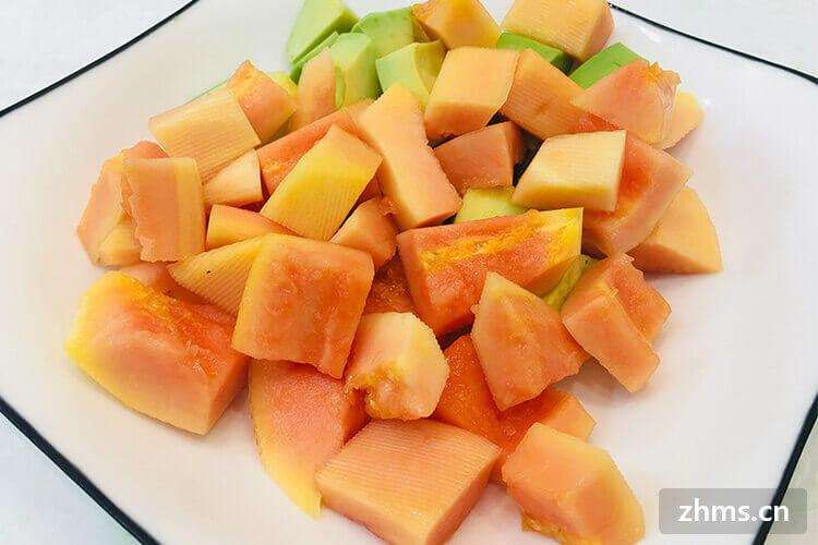 红心木瓜是转基因食品吗