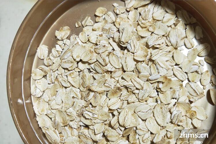 燕麦米做米饭需要提前泡吗