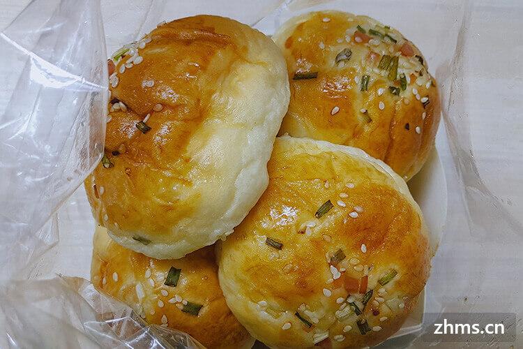 想加盟一家面包店,给我推荐一家面包加盟店品牌吧