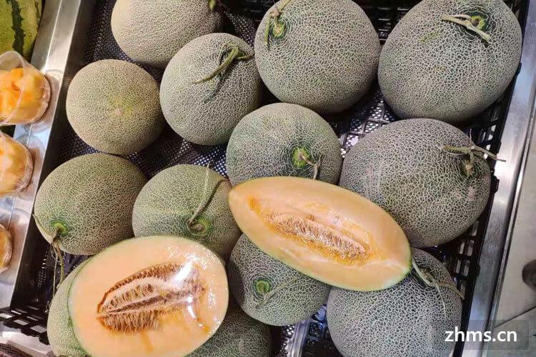 绿心哈密瓜和黄心哈密瓜有什么区别