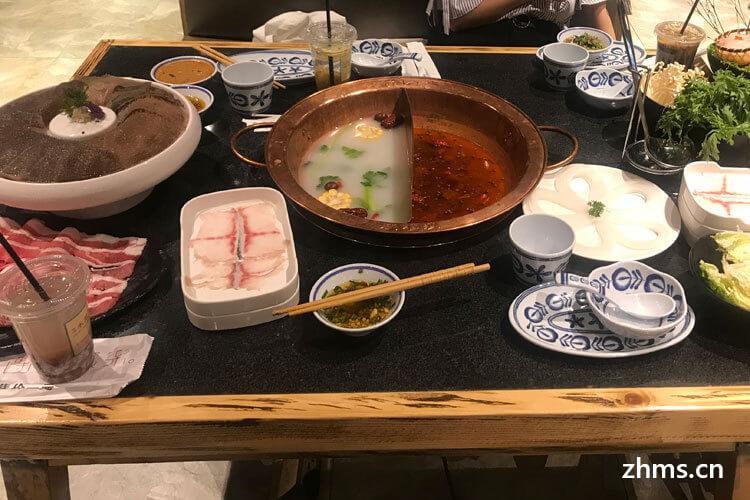 成都市井火锅咸阳店好吃吗?有哪些套餐?