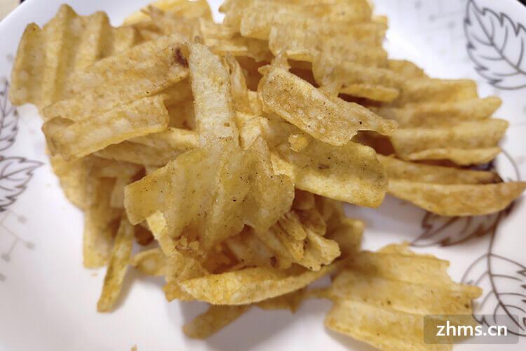 薯片为什么那么贵?为什么盒装薯片比袋装薯片贵?