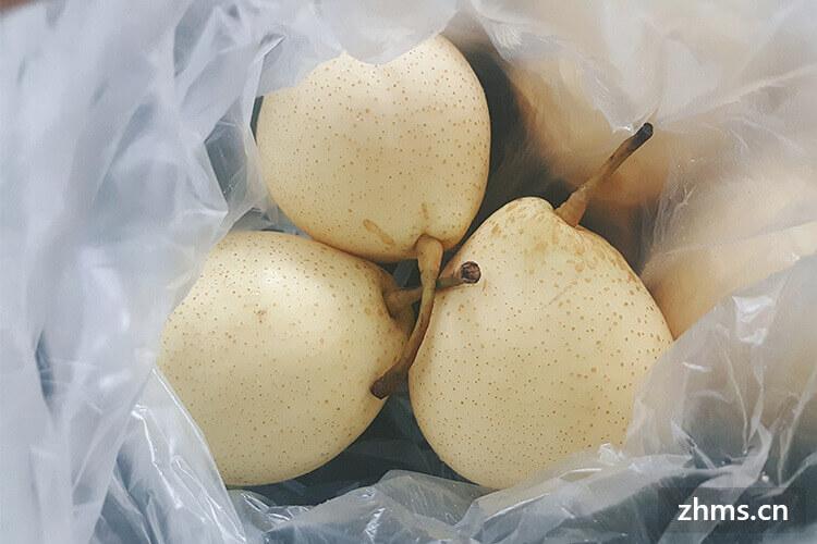 梨产妇能吃吗,吃梨会有什么好处呢